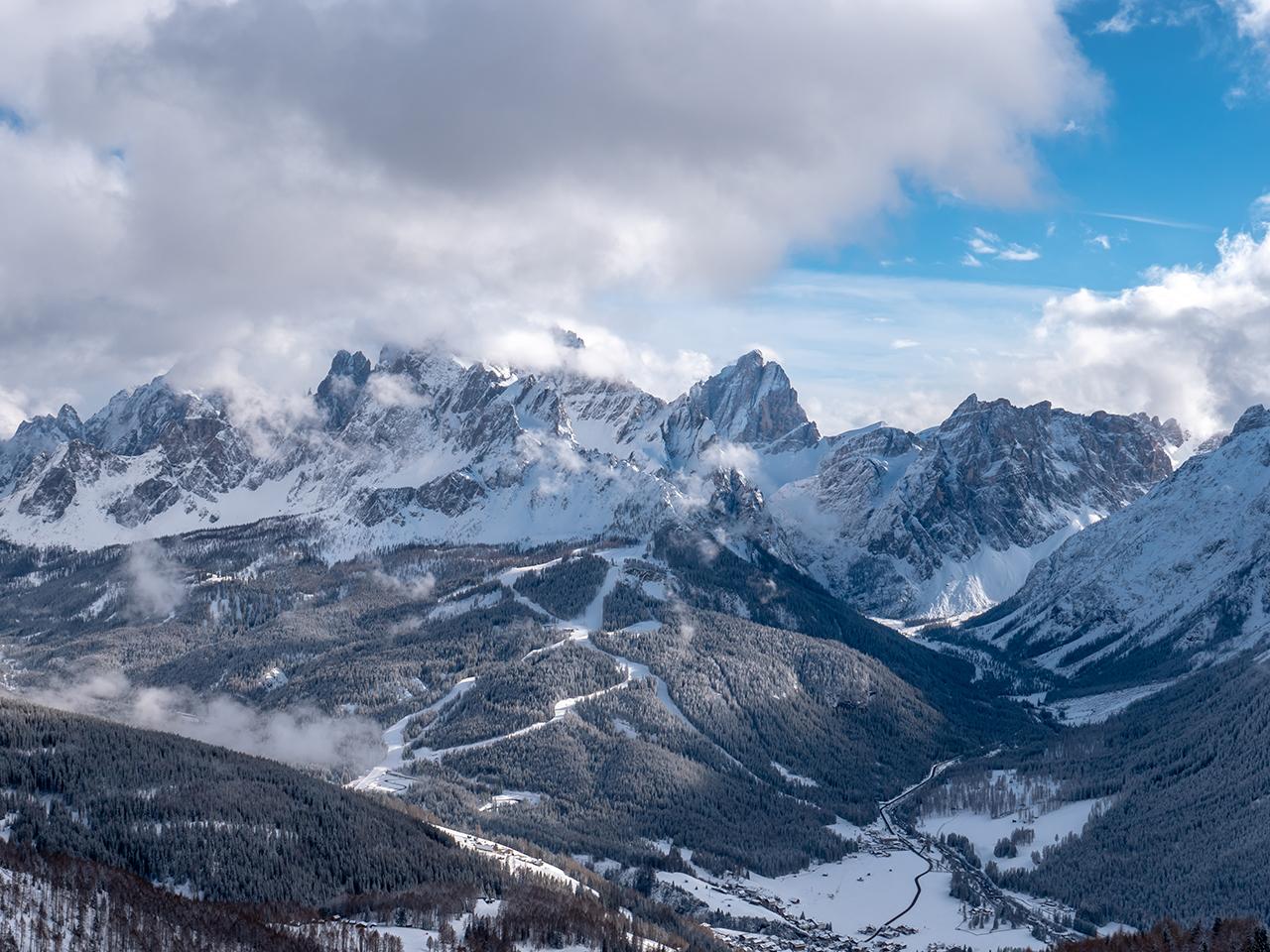 Drei Zinnen Dolomiten - Rene Sebastian